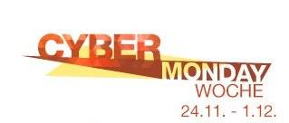 Cyber Monday 2014