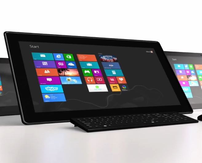 Portable All-in-One-PC